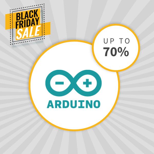 Arduino -70% OFF