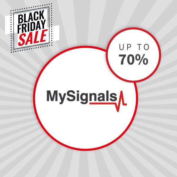 Mysignals '70% OFF