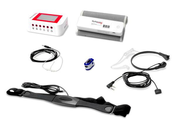 MySignals Sleep Apnea and Snore Monitoring Development Kit