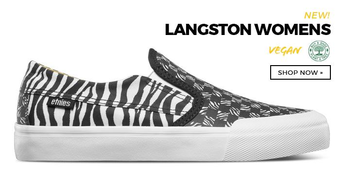 Langston Womens