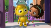 A World of Wonders Waiting for Discovery in DreamWorks' 'Doug