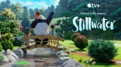 Apple TV+ Drops Trailer for 'Stillwater' Preschool Animated