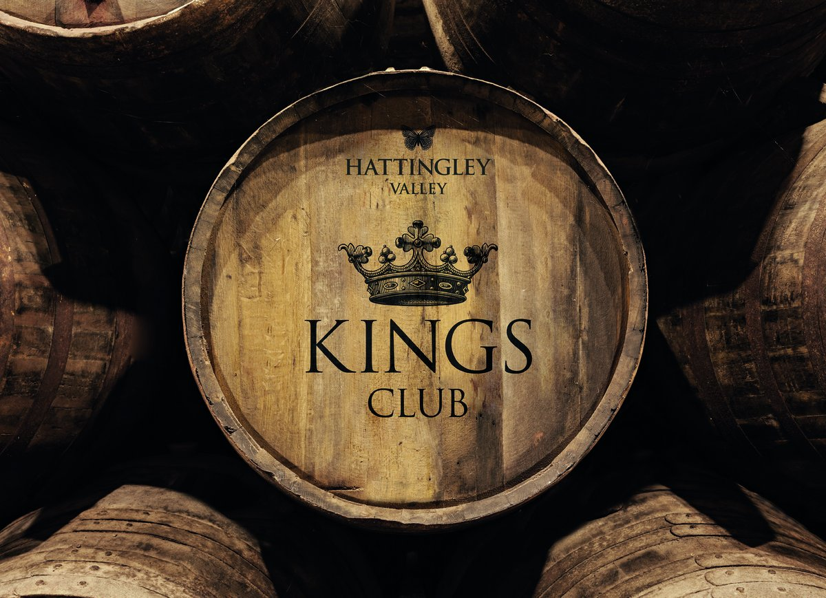 Kings Club Barrel Barn