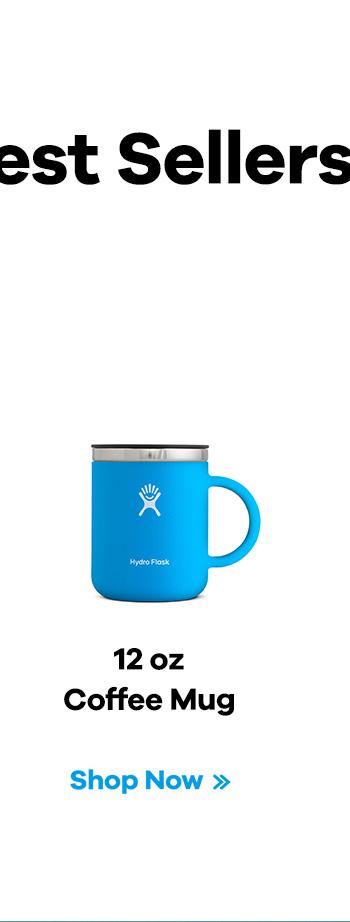 Best Sellers 12 oz Coffee Mug | SHOP NOW >>