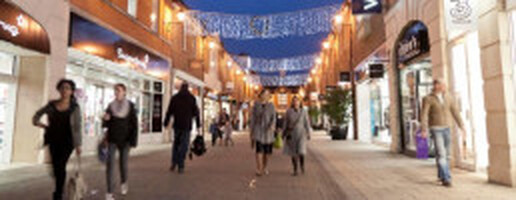 Shop Local This Christmas