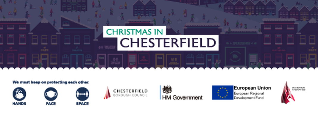 Christmas in Chesterfield