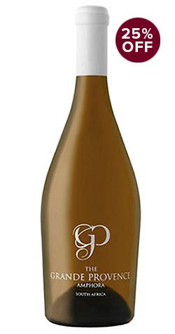Grande Provence Amphora - 25% Off