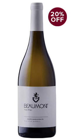 Beaumont Marguerite Chenin Blanc - 20% Off