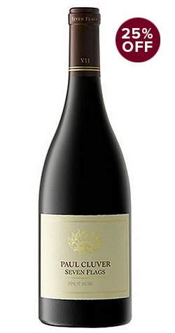 Paul Cluver Pinot Noir - 25% Off