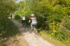 Bike rides and cycle routes around Chesterfield