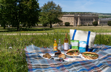 Enjoy a picnic in Chesterfield with local food and drink