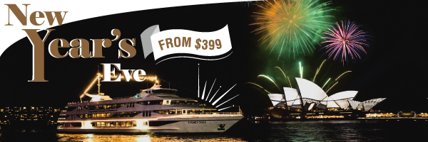 New Year''s Eve from $399pp