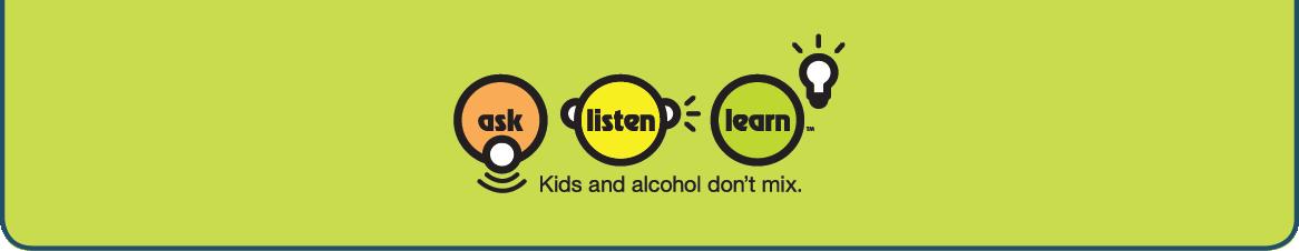 Ask Listen Learn