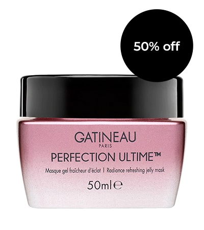 Perfection Ultime Radiance Refreshing Jelly Mask | Gatineau