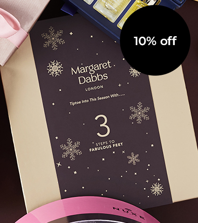 3 Step Christmas Gift Set | Margaret Dabbs