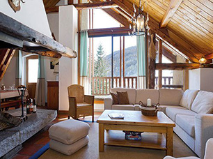 Chalet Holidays