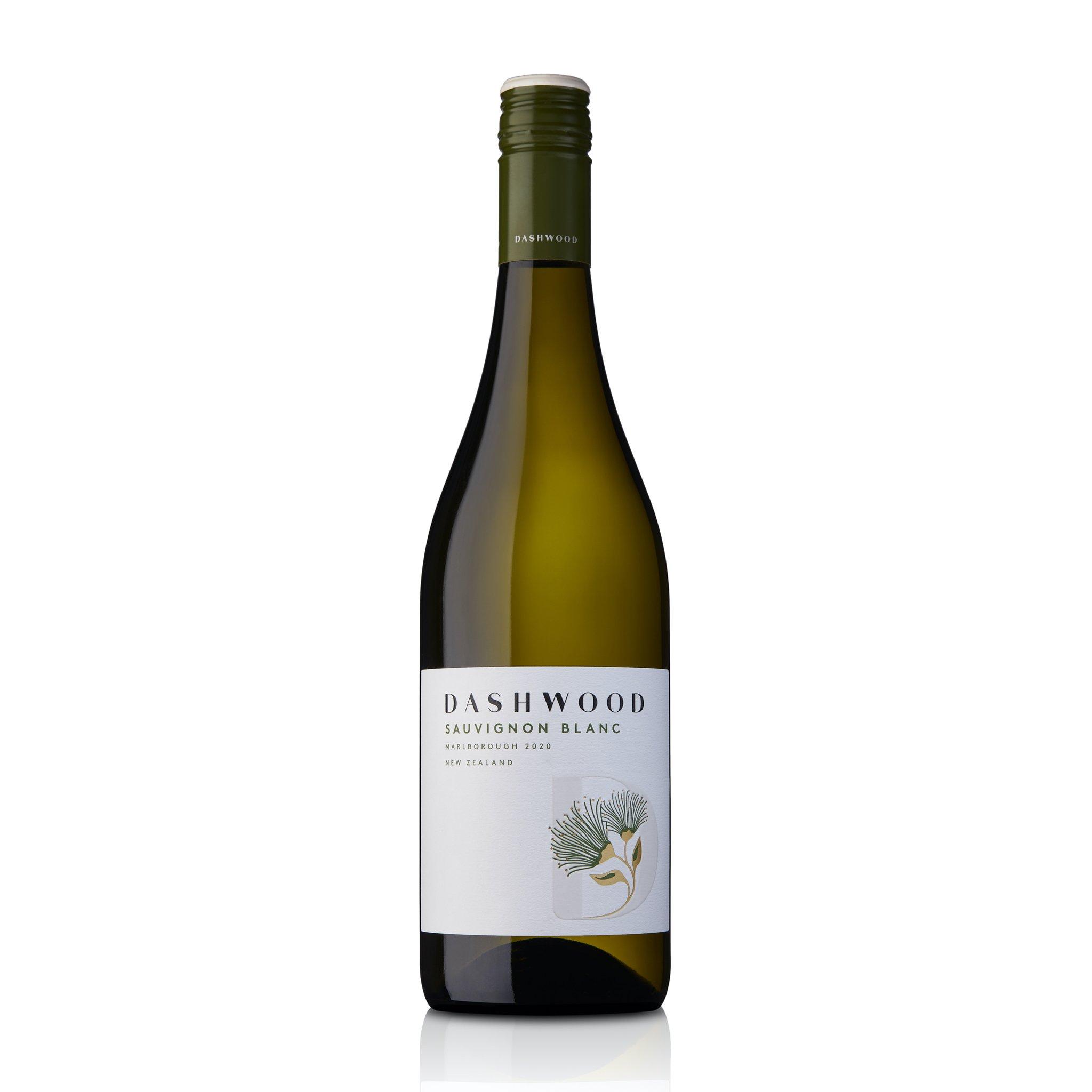Dashwood Sauvignon Blanc 2020 12 Bottles