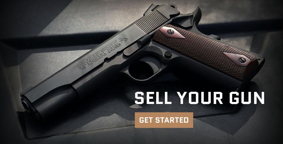 We Buy Guns Image