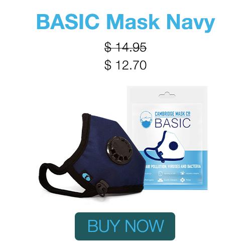 greenmonday BASIC navy 15% OFF