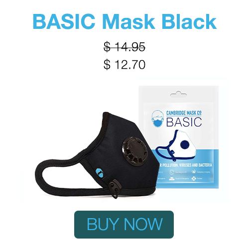 greenmonday BASIC black 15% OFF