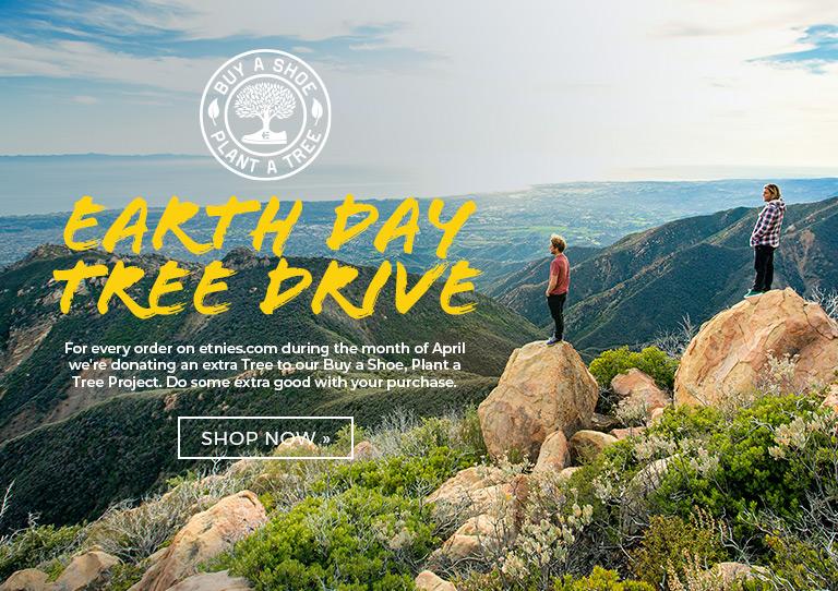 Earth Day Tree Drive