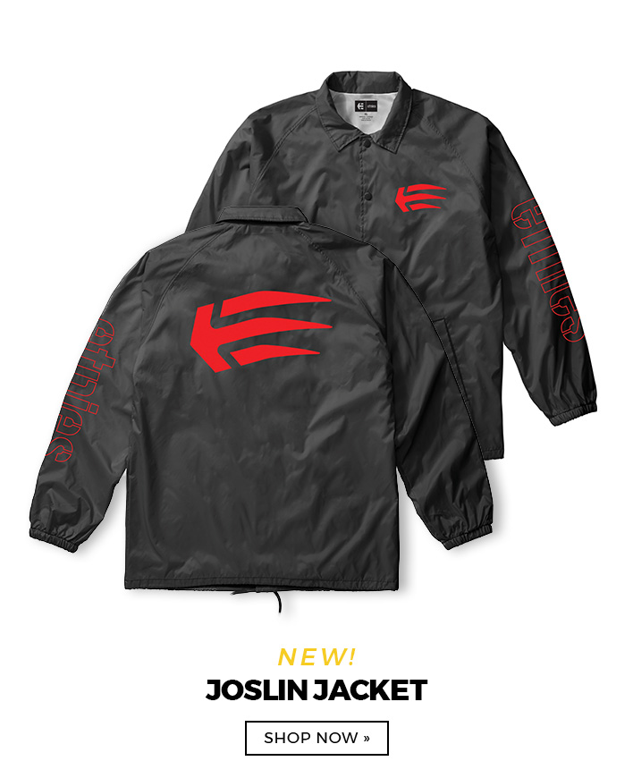 Joslin Jacket