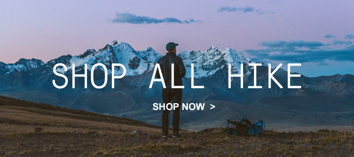 SHOP ALL HIKE