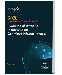 Aqua Cloud Native Security Threat Report