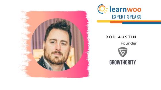 Rod Austin Founder of Growthority