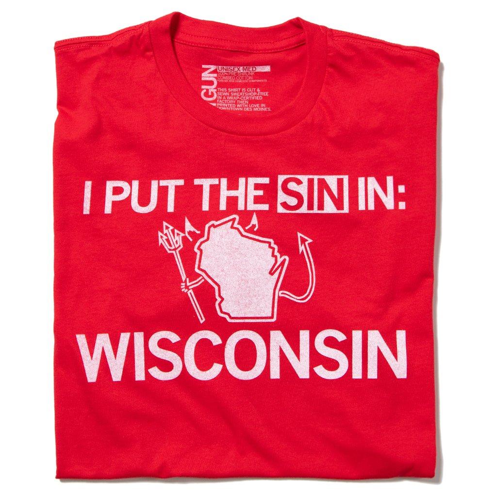 Sin In Wisconsin