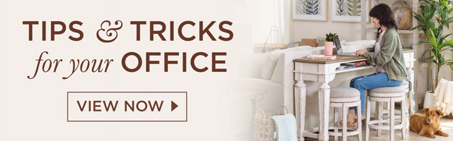 Tips & Tricks for Your Office
