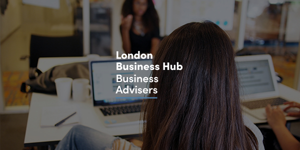 image promoting business support