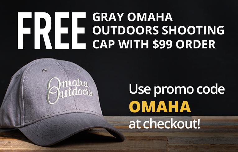 Shop Omaha Outdoors!