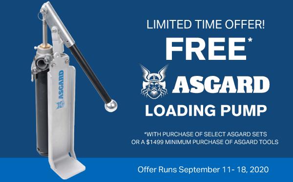 asgard free pump