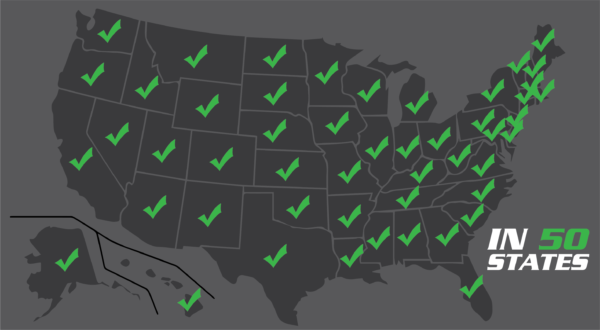 600+ Contractors Use Aeroseal Nationwide and Around the World