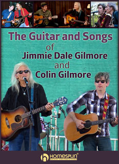 Tom Rush with Jimmie Dale Gilmore