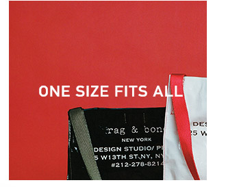FOR HER - ONE SIZE FITS ALL