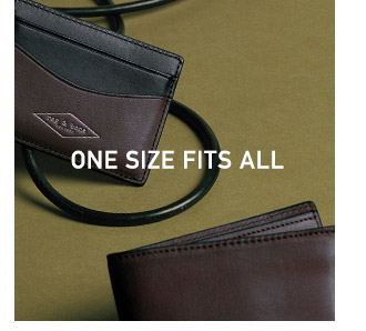 FOR HIM - ONE SIZE FITS ALL