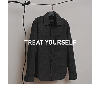 FOR HIM - TREAT YOURSELF