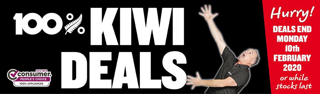 1OOpc Kiwi Deals February 2020