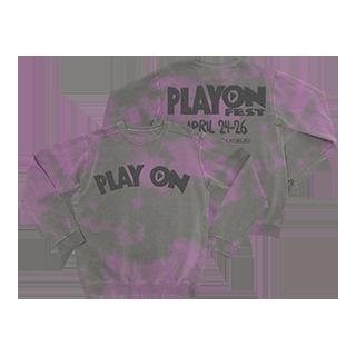 PlayOn - Crewneck Sweatshirt