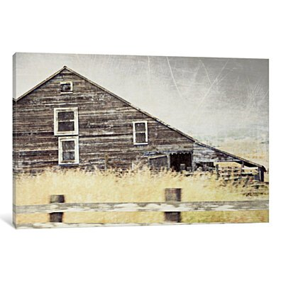 Days Gone By by Lupen Grainne Canvas Print