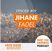 A Short Horror Story of What''s Right with the World with Jihane Fadel