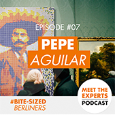 Strengthening the Social Fabric Through Art and Activism with Pepe Aguilar