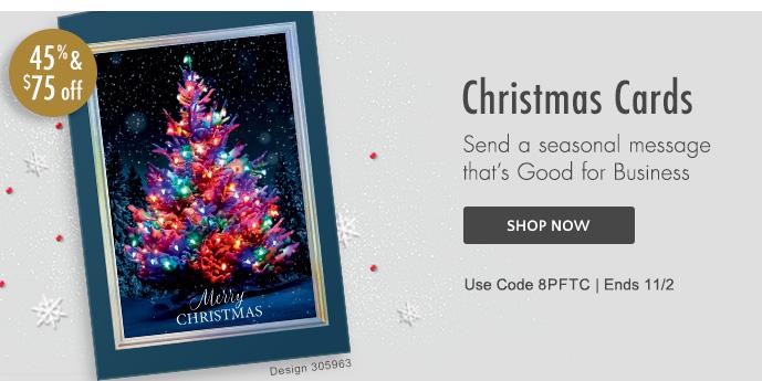 Shop Christmas Cards