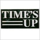 Time''s Up