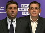 Wren''s Week: Conservatives blame Dan Andrews for second COVID-19 wave