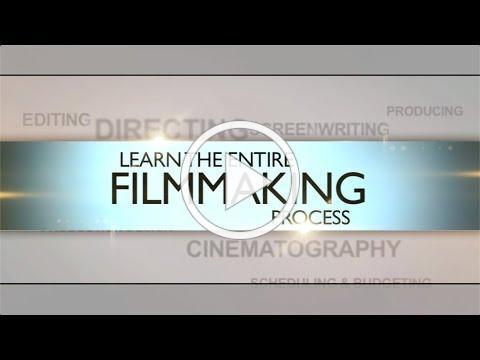 Welcome to FilmSkills