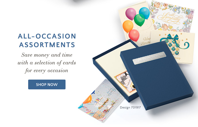 All occasion assortment - Shop Now