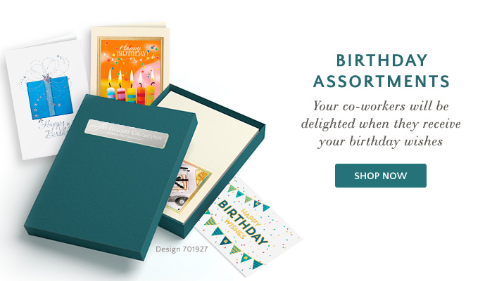 Birthday Assortment - Shop Now